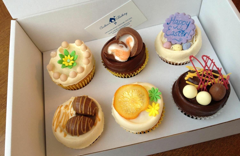 Cuckoos-Bakery-cupcakes-en-Edimburgo