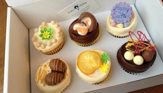 Cuckoo's Bakery, los mejores cupcakes de Edimburgo