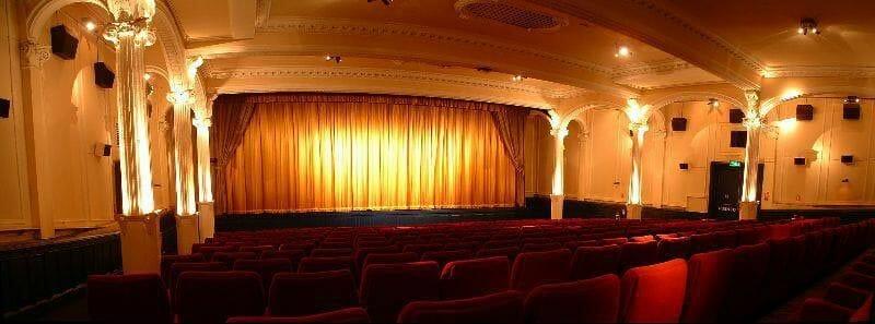El-cine-Cameo-en-Edimburgo