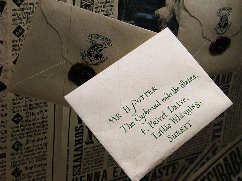 Si todavía esperas tu carta, sigue leyendo...