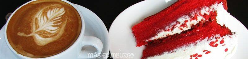 Mimis Bakehouse Edimburgo 7
