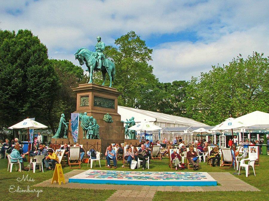 El Festival de Edimburgo Mas Edimburgo 5
