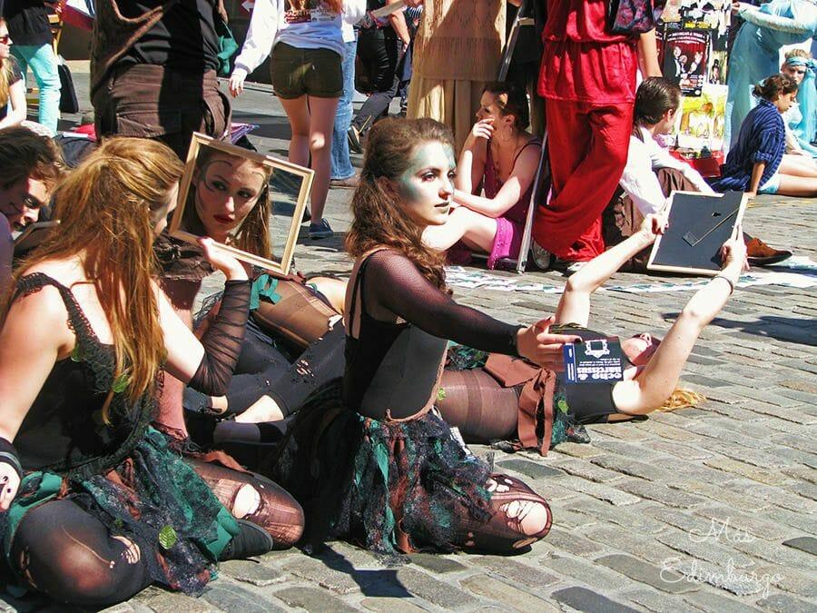 El Festival de Edimburgo Mas Edimburgo 9