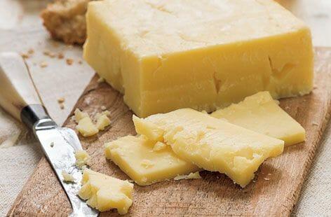 Los mejores quesos escoceses Mas Edimburgo 2