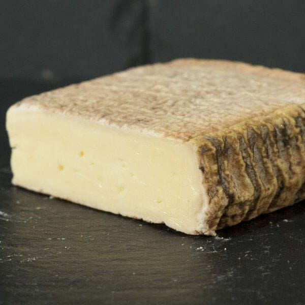 Los mejores quesos escoceses Loch Arthur Criffel