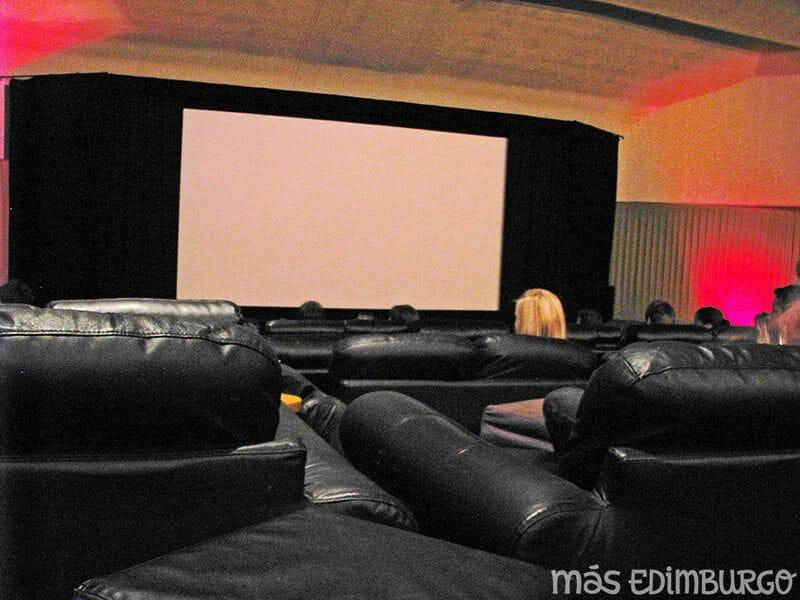 Dominion Cinema cine en Edimburgo 3