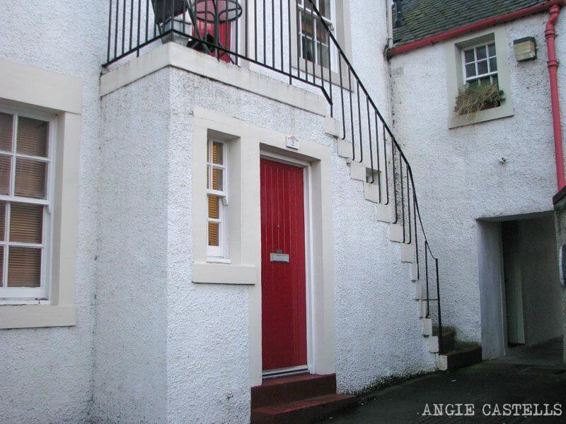 El barrio de Newhaven en Edimburgo-1