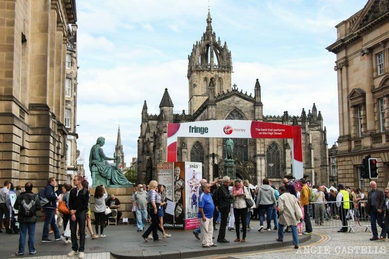 Visitar el Festival de Edimburgo-2-2