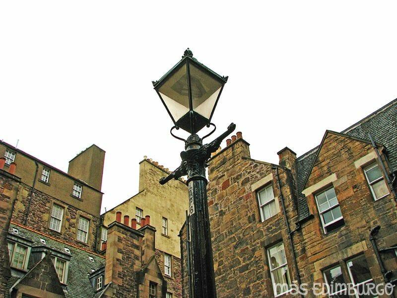 Museo de los escritores Edimburgo 7