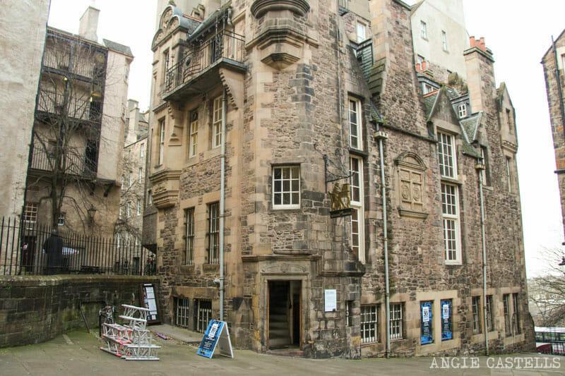 Visitar-Writers-Museum-Museo-Escritores-Edimburgo