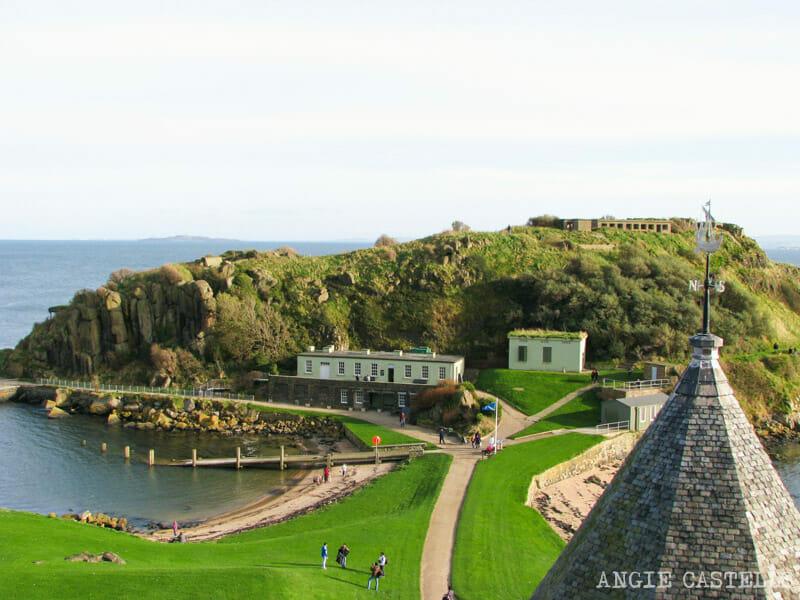 Visitar la isla de Inchcolm desde Edimburgo - Inchcolm Island