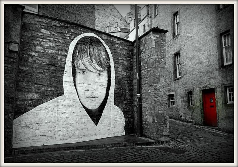 Edimburgo a través de vuestras fotos: otra mirada