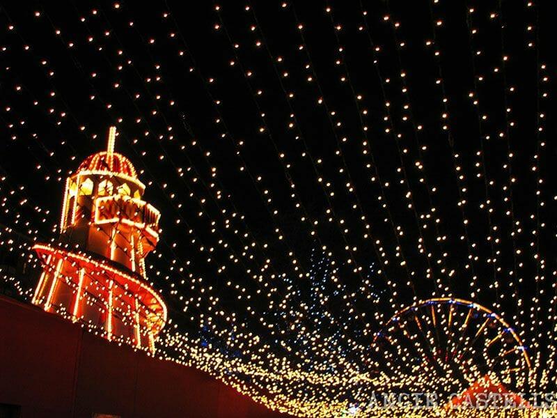 Edimburgo en Navidad 1
