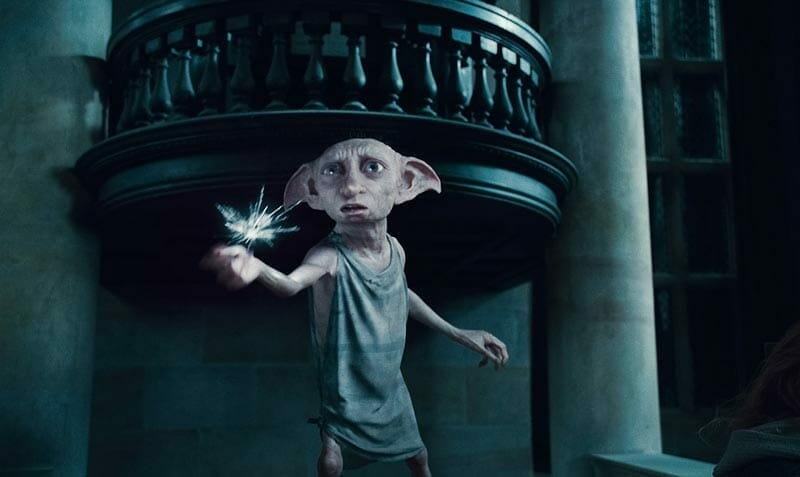 Monstruos-criaturas-mitologia-Escocesa-Dobby-elfo-Harry-Potter