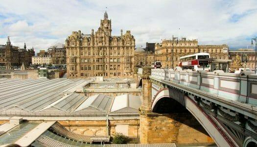 Qué hacer en Edimburgo gratis: 20 propuestas
