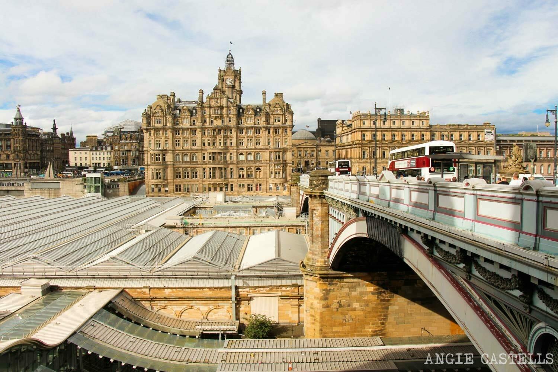 Qué hacer gratis en Edimburgo: museos, edificios y festivales