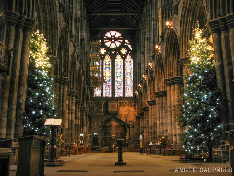 Visitar Loch Lomond y Aberfoyle Catedral de Glasgow