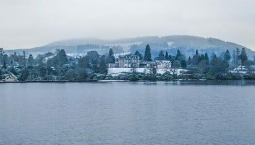Un día en Glasgow, el Lago Lomond y Aberfoyle