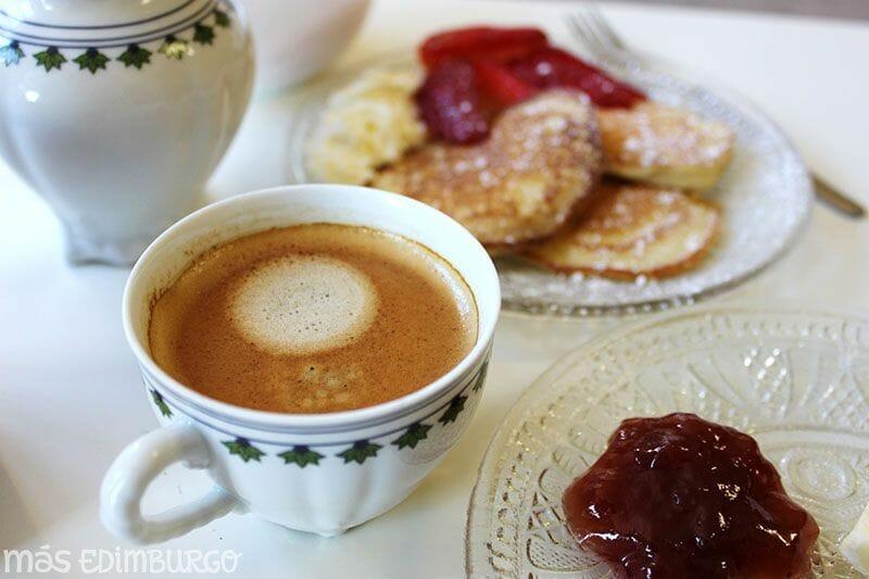 Receta de tortitas escocesas Pancake Day (5)