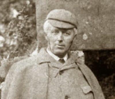 Edimburgo en la literatura Joseph Bell Sherlock Holmes