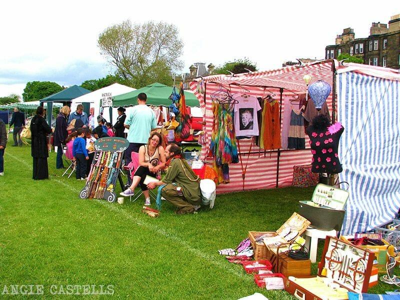 Festival de Leith Edimburgo