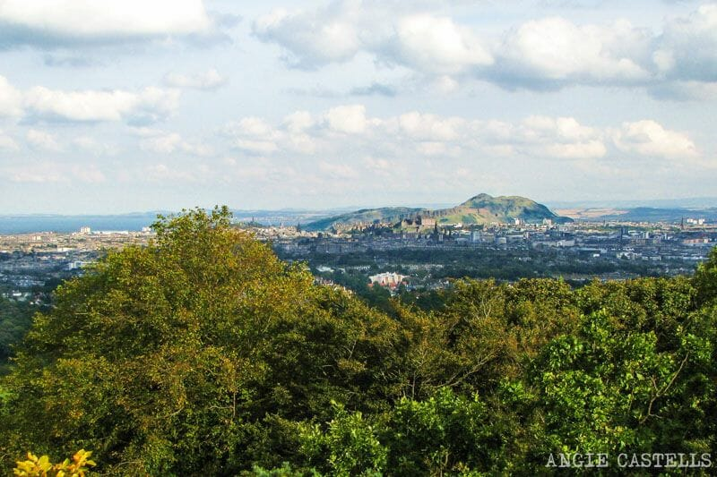 Visitar Corstorphine Hill Edimburgo