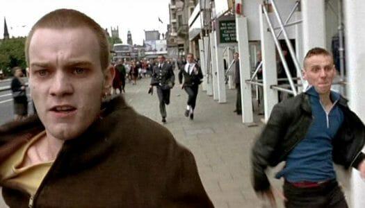 15 películas rodadas en Edimburgo