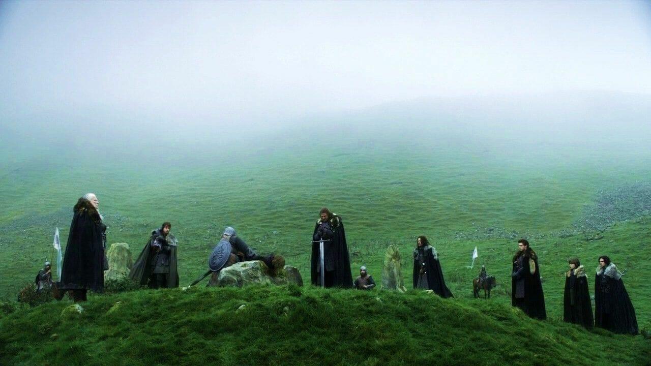 Por los escenarios de Game of Thrones en el Reino Unido