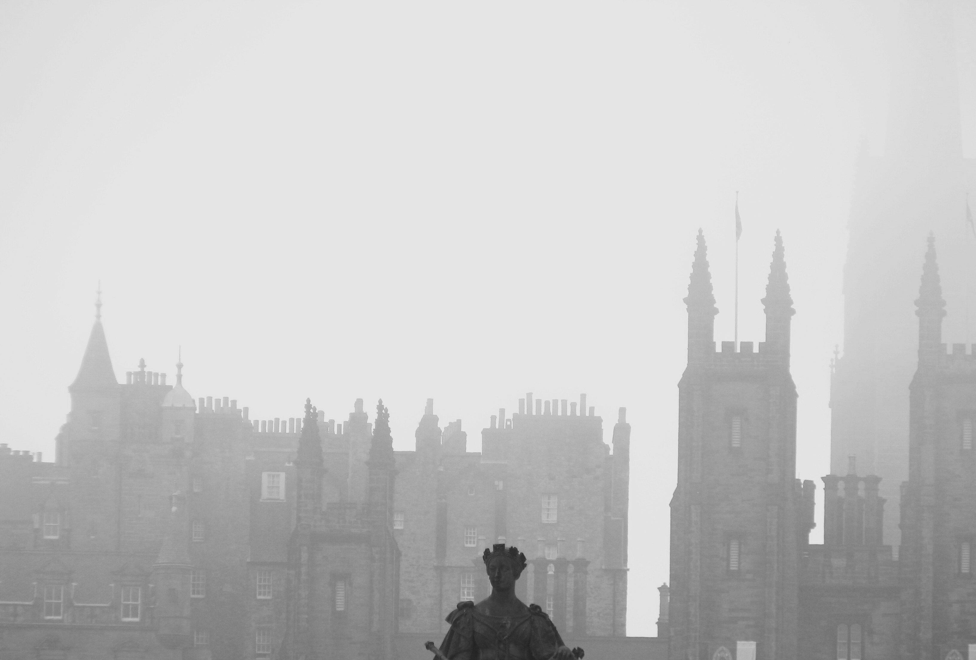 1r aniversario - Más Edimburgo