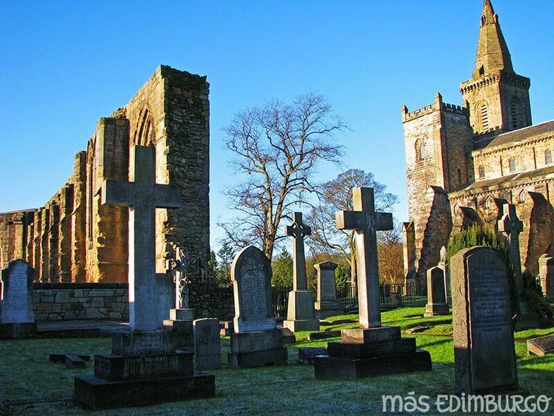 Visitar Dunfermline excursion desde Edimburgo (11)