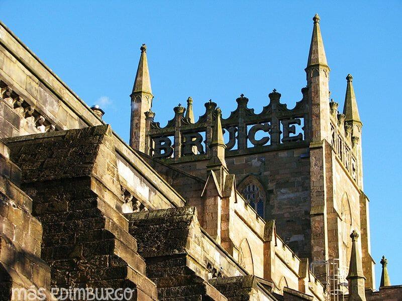 Visitar Dunfermline excursion desde Edimburgo (6)