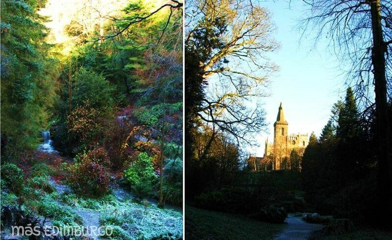 Visitar Dunfermline excursion desde Edimburgo (2)