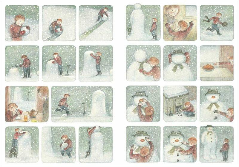 Clasicos de la literatura infantil inglesa - Mas Edimburgo (6)
