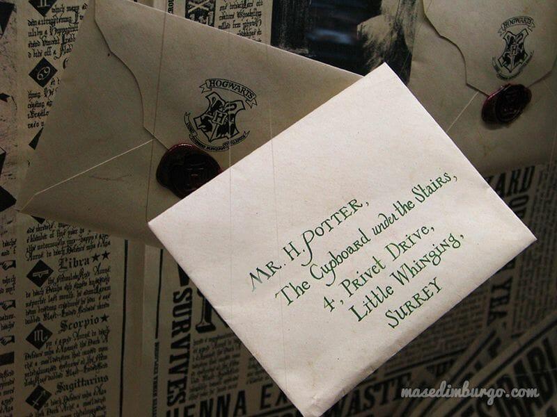 Un día en los estudios de Harry Potter - Más Edimburgo (30)