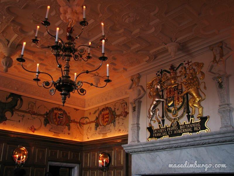 10 curiosidades sobre el castillo de Edimburgo - Mas Edimburgo (29)