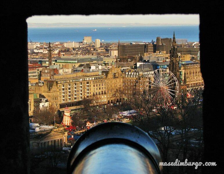 10 curiosidades sobre el castillo de Edimburgo - Mas Edimburgo (25)