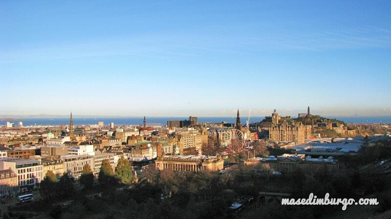 10 curiosidades sobre el castillo de Edimburgo - Mas Edimburgo (19)