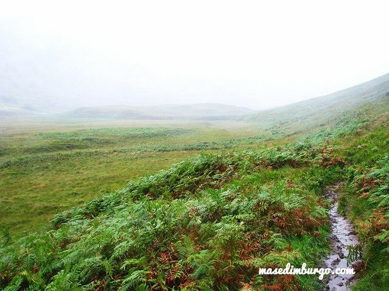 Visitar la Isla de Arran y Brodick