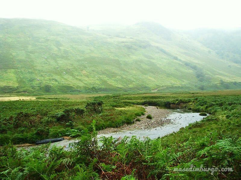 Visitar la Isla de Arran y Brodick, Escocia
