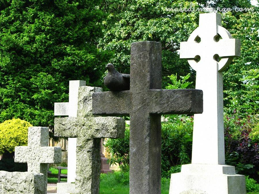 Dean Cemetery, un precioso cementerio en Edimburgo Mas Edimburgo (6)