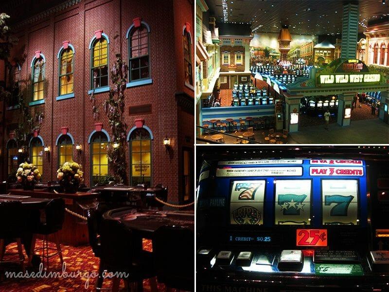 Miniguía de Atlantic City, tras las notas de Springsteen Mas Edimburgo (3)
