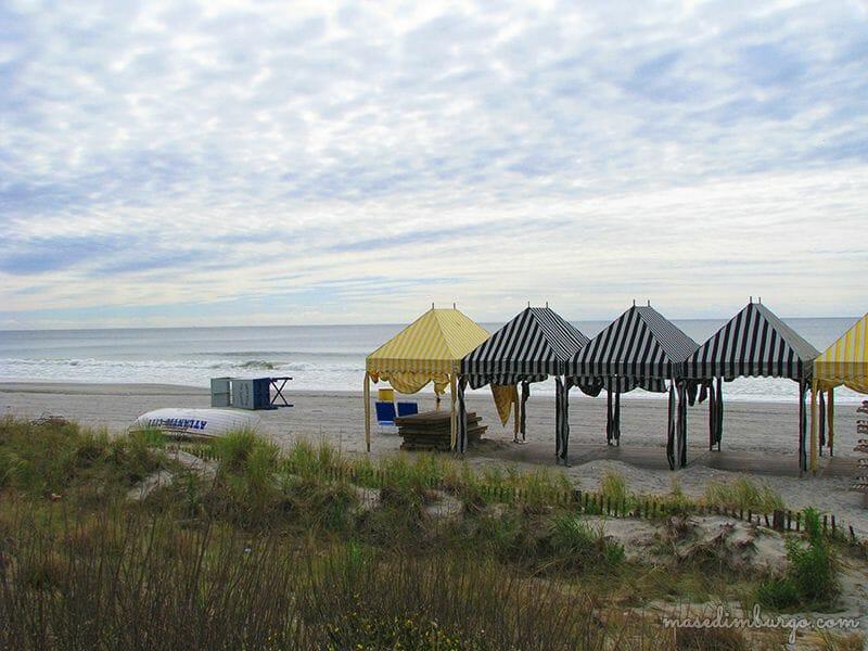 Miniguía de Atlantic City, tras las notas de Springsteen Mas Edimburgo (26)