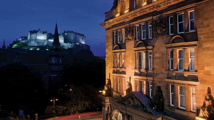 5 vídeos de Edimburgo que te enamorarán