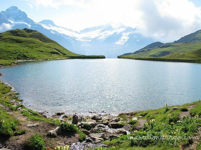 Lago Bachalpsee Suiza Mas Edimburgo4