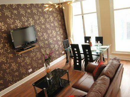 Apartamentos en Edimburgo Stay Edinburgh City