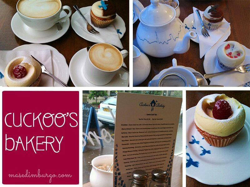 Cuckoos Bakery