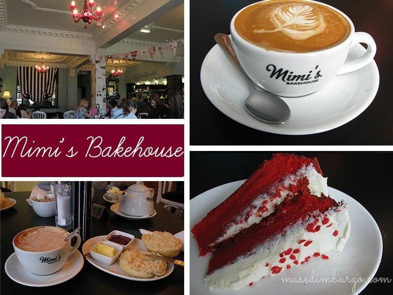 Mimis Bakehouse