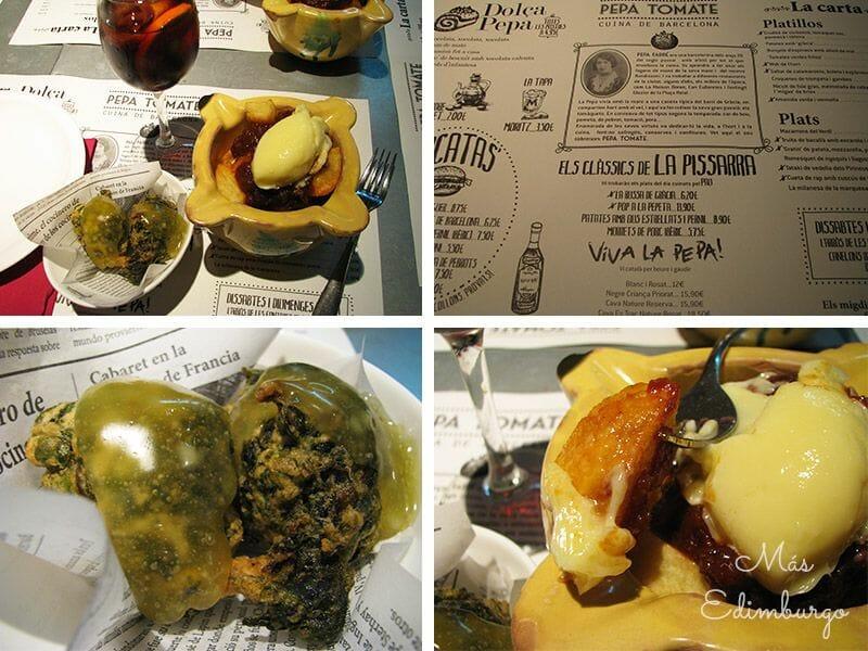 A taste of Gràcia – Gastournomic Barcelona food tour
