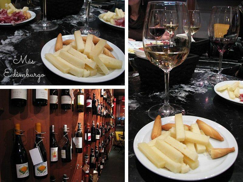 Gastournomic Barcelona Food Tour Mas Edimburgo (3)