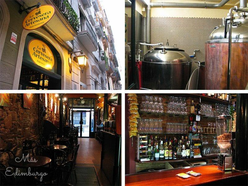Gastournomic Barcelona Food Tour Mas Edimburgo (5)